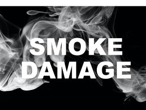 smoke damage repair columbia sc